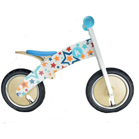Kiddimoto Kurve Wheel Kids, stars